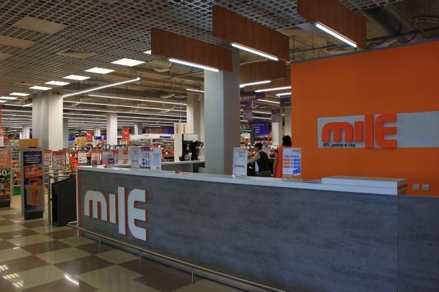 Сеть «Mile»